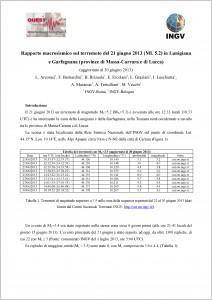 Arcoraci et al., 2013