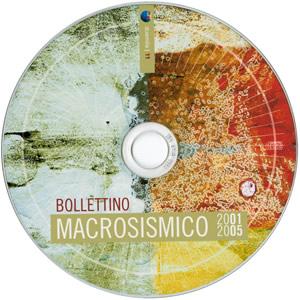 Bollettino Macrosismico INGV, 2011
