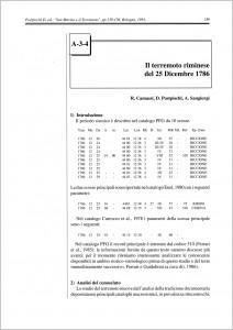 Camassi et al., 1991a