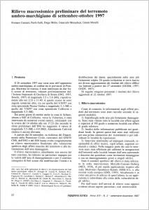 Camassi et al., 1997c