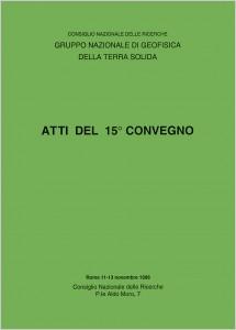 Maramai and Tertulliani, 1996