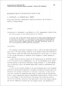 Procházková et al., 1979