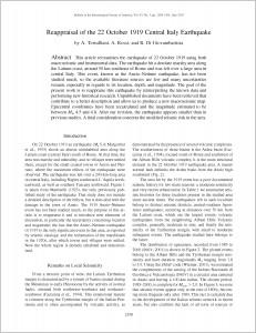 Tertulliani et al., 2003