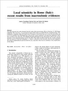 Tertulliani et al., 1996