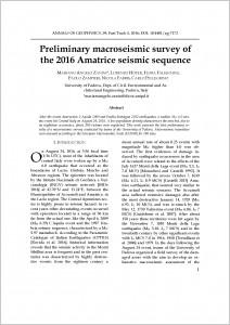 Zanini et al., 2016